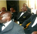 Cross section of Knights of Ikeduru Council at an outreach in Uzoagba recently